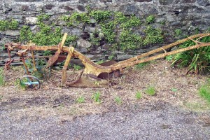 Old Plough Maughold