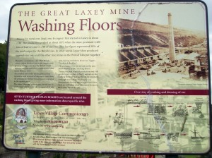 Laxey history