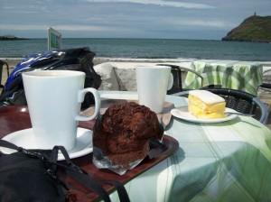 Port Erin cakes