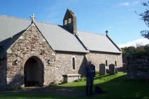 St Brides Church
