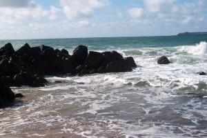Marlois beach
