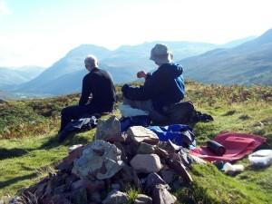 Anglers Crag