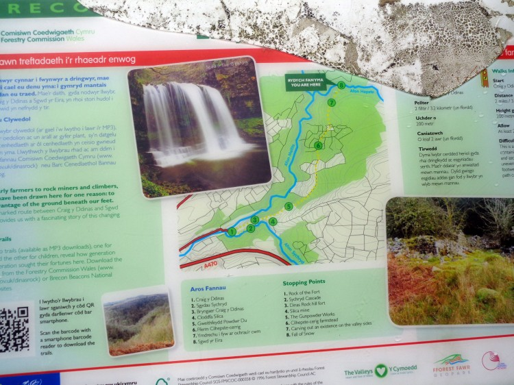 Waterfalls 012
